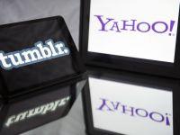 Miliardar peste noapte. Yahoo! preia serviciul de blogging Tumblr pentru 1,1 miliarde dolari