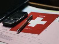 Elvetia cedeaza presiunilor UE si se pregateste sa elimine taxele scazute pentru multinationale