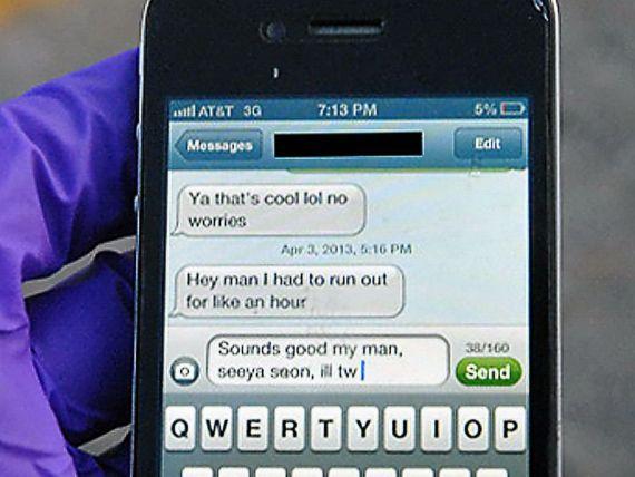 Pe ce segment iPhone 5 detine suprematia in lupta cu Samsung S4