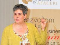 Femeia care repara sufletul afacerilor. Ce este un mentor si cum ii ajuta pe antreprenorii ingropati in datorii si sugrumati de fiscalitate