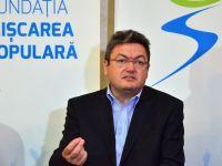"""Fundatia """"Miscarea Populara"""" infiinteaza partidul cu acelasi nume"""