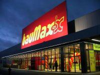 Kingfisher vrea sa cumpere magazinele bauMax din Romania