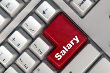 Topul celor mai mari salarii declarate la Fisc. Unde lucreaza cel mai bine platit roman, care castiga un salariu minim in fiecare ORA. Pe locul 2, e un electrician