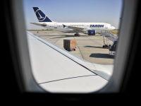 Doua curse Paris-Bucuresti si retur au fost anulate din cauza grevei controlorilor de trafic aerian