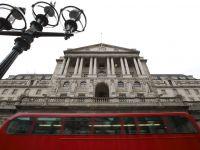 Banca Angliei: Bula speculativa cu obligatiuni pune in pericol sistemul financiar mondial