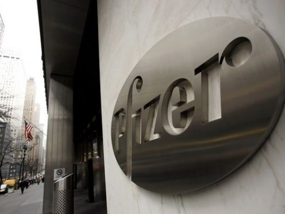 Pfizer cumpara producatorul farmaceutic Hospira, pentru 17 mld. dolari, pentru a de extinde in domeniul medicamentelor biologice generice