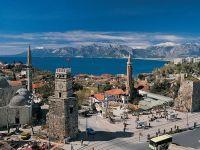 ANAT: Turcia ramane in top 3 destinatii de vacanta pentru romani. Turistii pot vizita fara retineri Istanbulul, evitand zona Taksim