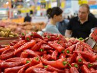 Preturile in Romania au crescut mai mult ca in statele cu economii dezvoltate. Tara noastra a inregistrat cea mai ridicata inflatie din UE