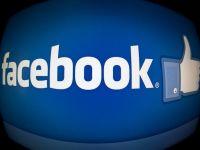 Facebook confirma ca autoritatile americane au cerut informatii despre peste 18.000 de conturi de pe reteaua de socializare