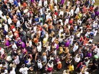 Populatia Terrei ar putea ajunge la 11 miliarde de oameni pana in 2100