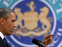 Obama si liderii UE pun bazele celui mai mare acord comercial la nivel mondial