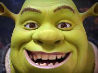 """Netflix va produce seriale originale cu personaje din francizele """"Shrek"""" si """"Madagascar"""""""