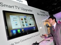 1 din 3 televizoare vandute este inteligent. Cum se dezvolta piata smart TV-urilor, desi preturile ajung si la 10.000 lei