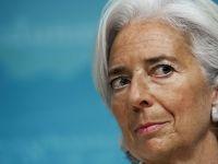 Vizita directorului FMI in Romania, incerta dupa amanarea de la CFR Marfa