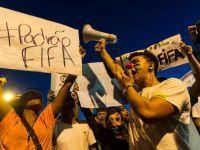 Dupa 10 zile de proteste, presedinta Braziliei promite un pact pentru ameliorarea serviciilor publice