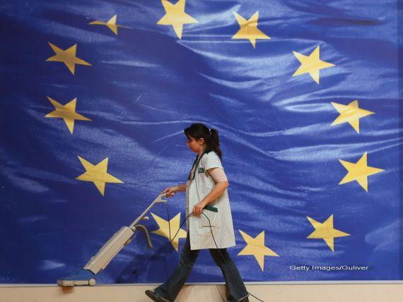 Cel mai mare transfer de suveranitate din istoria UE , care nu va conveni Germaniei. CE vrea sa decida care banci vor fi salvate si care inchise