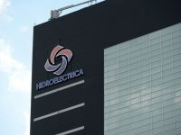 Hidroelectrica, aflata inca in insolventa, estimeaza un profit record pentru acest an, de aproape 250 mil. de euro