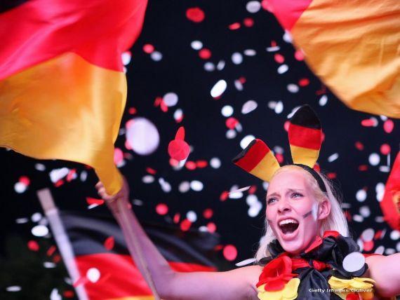 Tara care a reusit de una singura sa puna capat recesiunii din zona euro