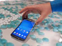 Valoarea de piata a Samsung a scazut intr-o luna mai mult decat toata capitalizarea Sony
