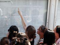7 candidati la bacalureat de la Liceul Bolintineanu, eliminati in urma probei de limba romana