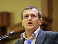 Europarlamentarul Cristian Preda, suspendat din PDL