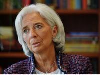 Sefa FMI, Christine Lagarde, pusa sub acuzare in Franta, intr-un scandal de coruptie