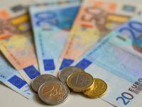 Romania are o rata de absorbtie a fondurilor europene de putin peste 19%