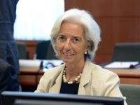 Sefa FMI, Christine Lagarde, dezminte zvonurile privind o eventuala candidatura la presedintia Comisiei Europene