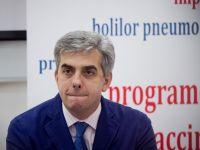 """Nicolaescu l-a demis pe directorul spitalului """"Marie Curie"""". Fostul manager revine la conducere"""