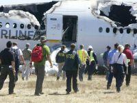 Ce despagubiri ar putea primi pasagerii Asiana Airlines, in urma accidentului din San Francisco