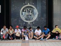 Cresterea economica a Chinei a scazut la 7,5% in trimestrul al doilea, cea mai slaba evolutie din 1990