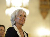 Christine Lagarde, la Bucuresti: Acordul FMI cu Romania va fi unul de disciplina; consolidare macro si reforme structurale