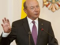 "Presedintele Romaniei: ""O sa cer cetatenia Republicii Moldova"""