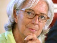 Lagarde: Criza din Ucraina poate avea un impact larg asupra economiei mondiale, daca nu este gestionata bine. Kievul este in pragul colapsului financiar