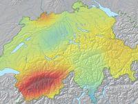 Cutremur in Elvetia, provocat de un proiect geotermal