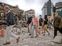 Cutremur cu magnitudinea 6,9 in Noua Zeelanda