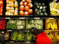 """""""Era mancarii ieftine a apus"""". Anuntul facut de seful celui de-al doilea lant de magazine alimentare din lume"""