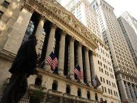 Profiturile marilor banci de pe Wall Street au revenit la nivelurile anterioare crizei