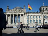Premiera in istoria Germaniei. Banca centrala se imprumuta cu dobanda zero, obligatiunile nemtesti fiind percepute ca cele mai sigure investitii financiare