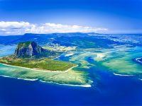 Agentiile lanseaza chartere pentru sarbatorile de iarna in Mauritius, Kenya si Laponia