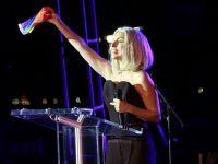 Forbes: Lady Gaga, pe primul loc in topul celor mai bogate vedete de pana in 30 de ani