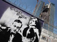 Zona euro iese din recesiune. Industria si serviciile au inregistrat cele mai bune performante din ultimii doi ani