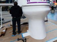 ONU: 19 noiembrie, desemnata Ziua Mondiala a Toaletelor