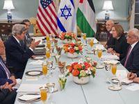 Israelienii si palestinienii au reluat negocierile directe la Washington