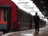 Bulgaria vrea sa privatizeze transportul feroviar pentru calatori