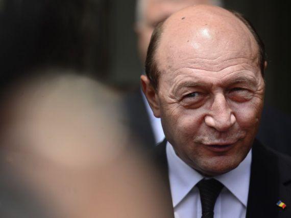 Basescu: Suntem latini, ne criticam unii pe altii, dar avem crestere economica al treilea an consecutiv