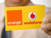 Orange si Vodafone, primii doi jucatori telecom de pe piata locala, incheie un acord