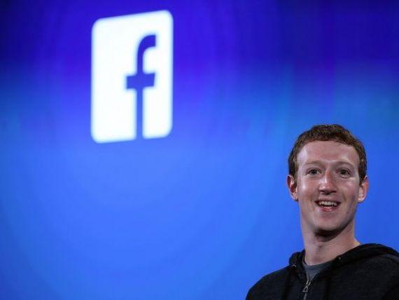 Facebook va introduce spoturile publicitare in stilul celor difuzate de televiziuni. Zuckerberg spera la venituri de 2,5 mil. dolari/zi