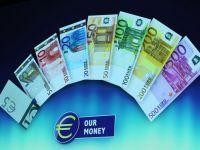 BCE mentine dobanda de politica monetara la minimul record de 0,5%. E&Y: In Romania creditarea va stagna
