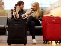 Schimbare in aviatie. 9 tari din UE vor sa aiba acces la datele pasagerilor companiilor aeriene